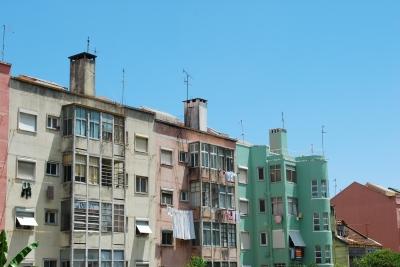 Daling huizenprijs